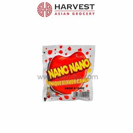 Nano Nano Sweet & Tangy
