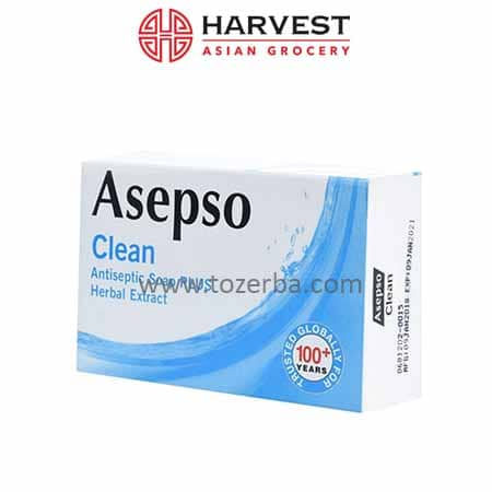 ASEPSO Clean 80gr