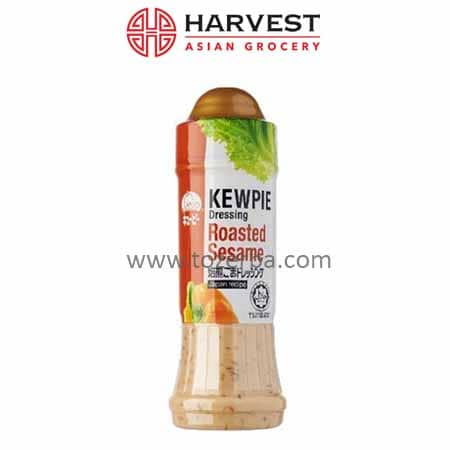 KEWPIE Sesame Dressing 210ml