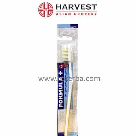 FORMULA+ Toothbrush