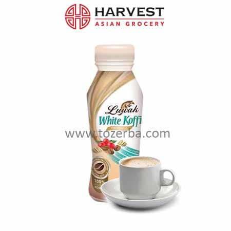 LUWAK White Koffee Drink 220ml