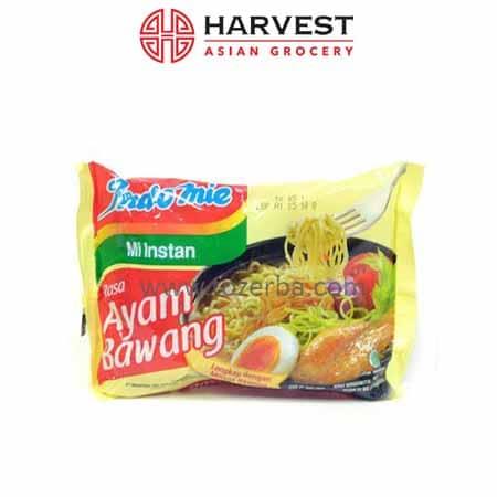INDOMIE Ayam Bawang (5pcs)